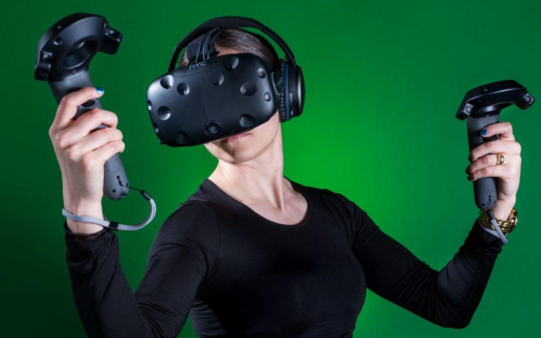 Terapia VR – artykuł Newsweek Polska