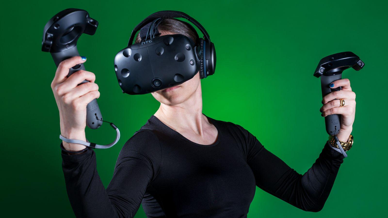 terapia z zastosowaniem VR (wirtualnej rzeczywistości)